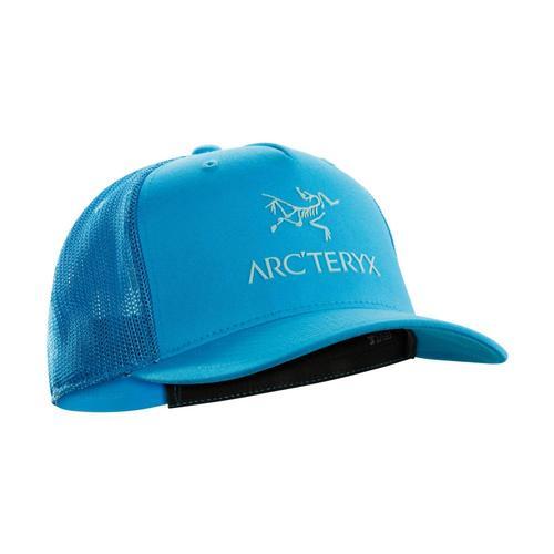 Arc'teryx Logo Trucker Hat Baja