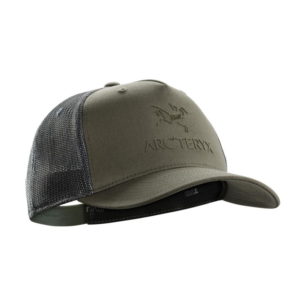 Arc'teryx Logo Trucker Hat JOSHUATREE