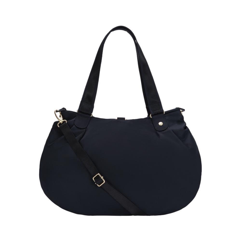Pacsafe Citysafe CX Anti-Theft Hobo Bag BLACK_100