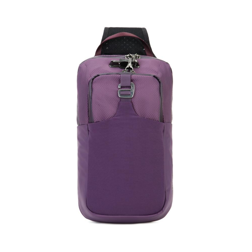 Pacsafe Venturesafe X Anti-Theft Sling Pack PLUM_608