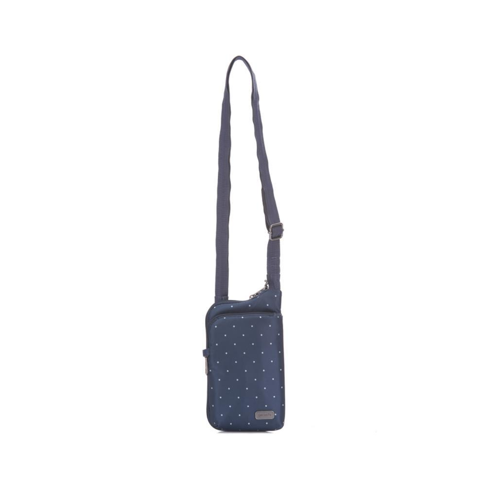 Pacsafe Daysafe Anti-Theft Tech Crossbody Bag NVYPKDOT_625