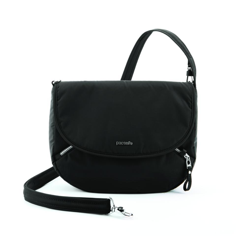 Pacsafe Stylesafe Anti-Theft Crossbody Bag BLACK_100