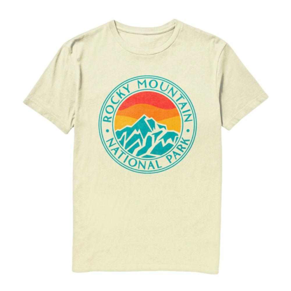 Parks Project Unisex Rocky Moutain Ice Tee NATURAL