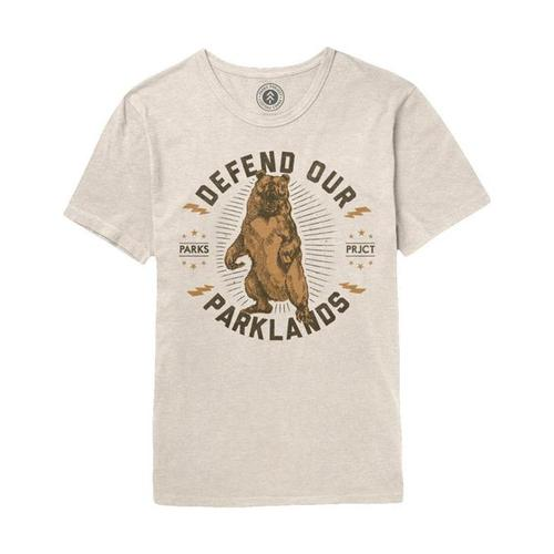 Parks Project Defend Our Parklands Tee