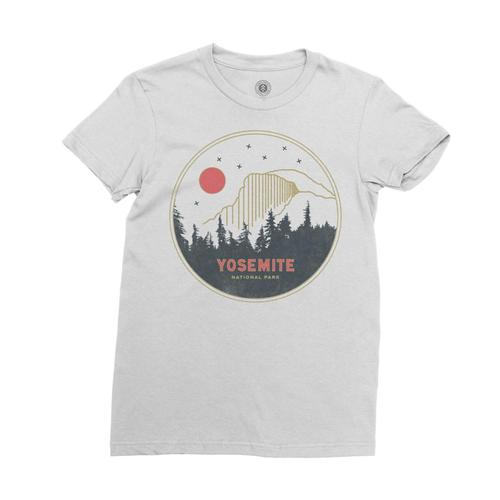 Parks Project Women's Yosemite Mod Dome Tee