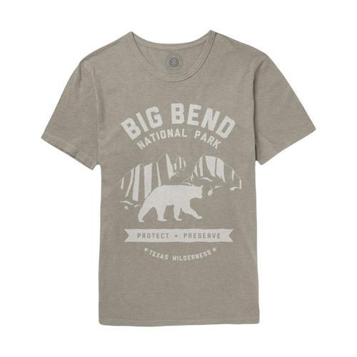 U/BIG BEND BEAR TEE