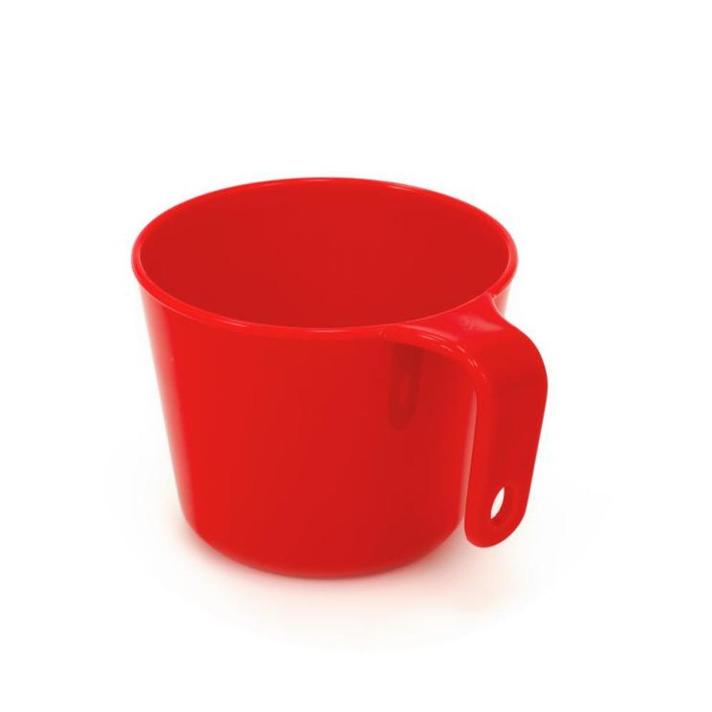 GSI Outdoors Cascadian Cup - 12oz RED