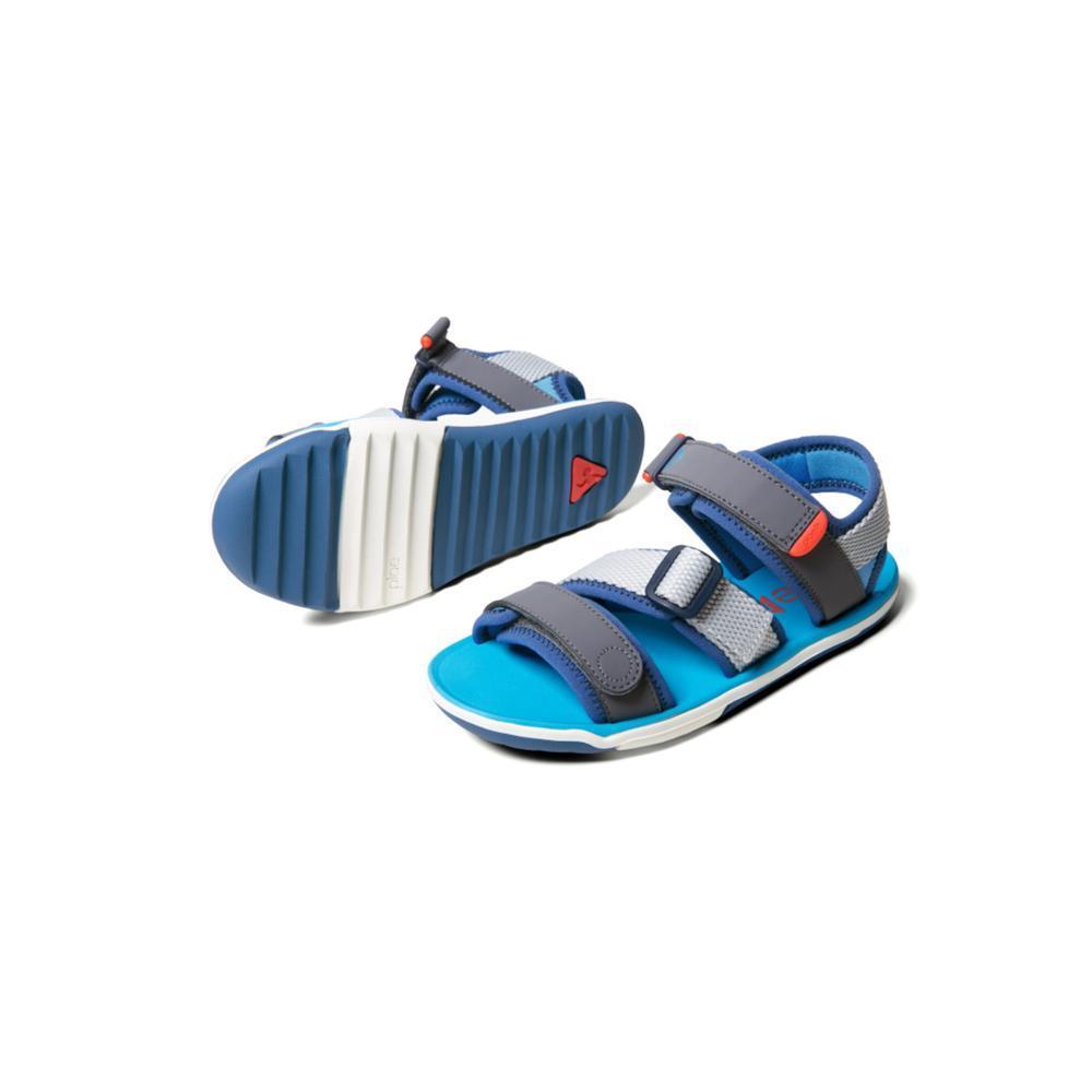 Plae Kids Wes Sport Sandals BLUE