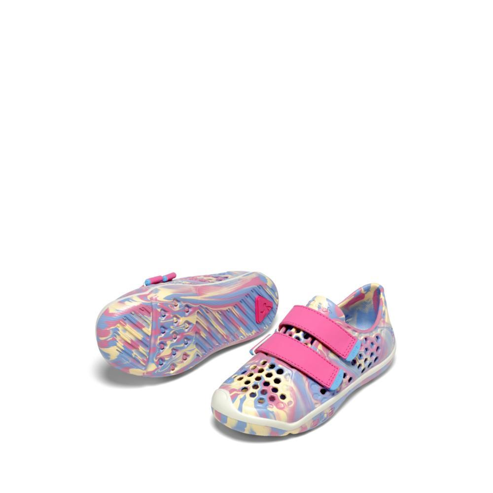 Plae Kids Mimo Shoes BOTMARBL