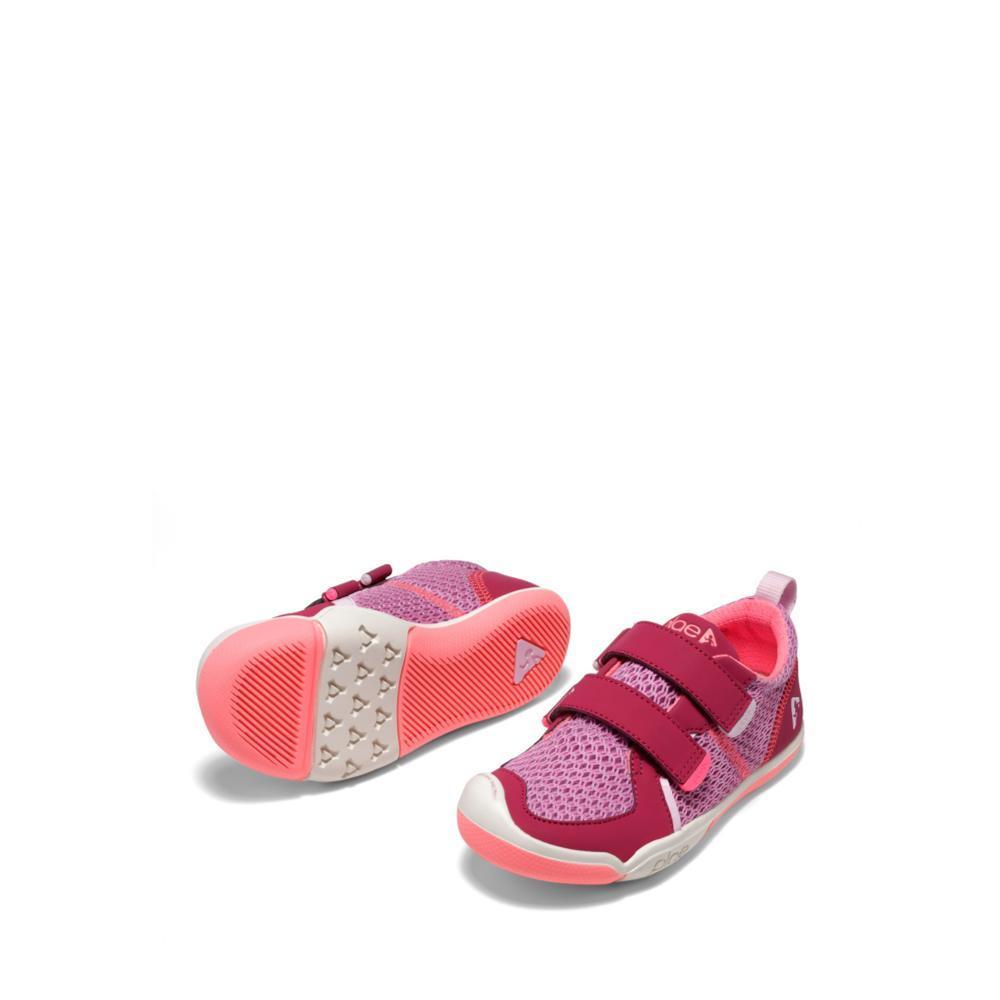 Plae Kids Ty Sneakers HIBISCUS