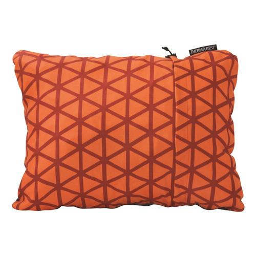 Therm-a-Rest Compressible Pillow - Small Cardinal