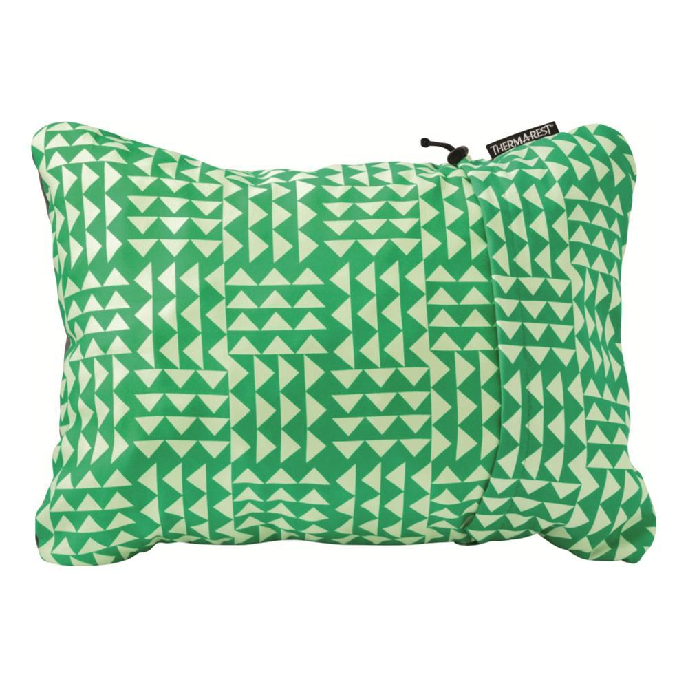 Therm-a-Rest Compressible Pillow - Small PISTACHIO
