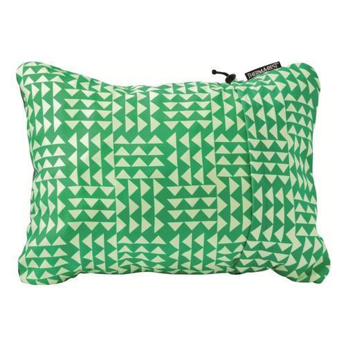 Therm-a-Rest Compressible Pillow - Medium Pistachio