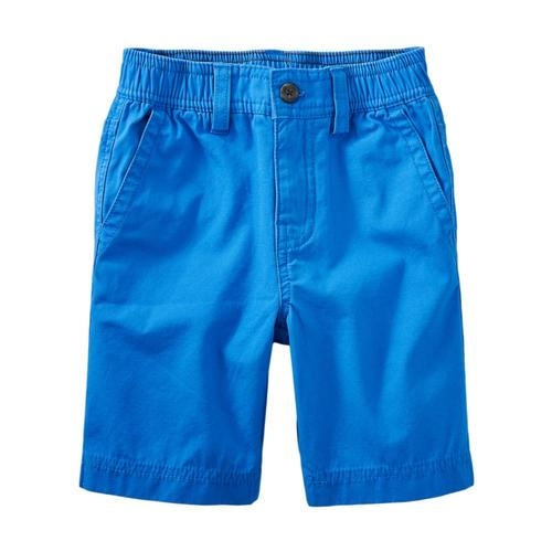 Tea Collection Boys Canvas Travel Shorts British