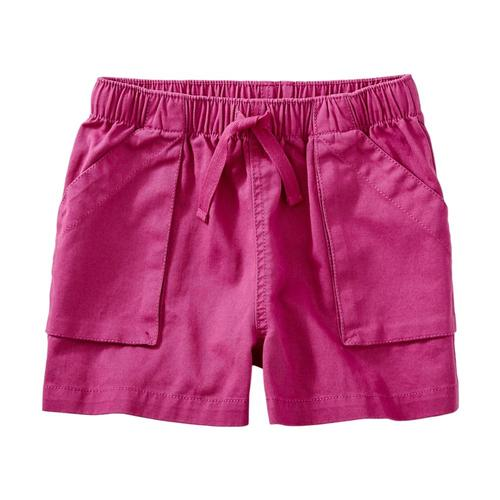 Tea Collection Kids Short 'N' Sweet Pull-On Shorts Snapdargon
