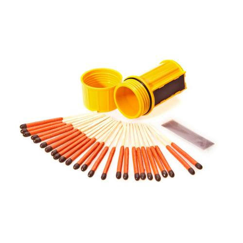 UCO Stormproof Match Kit Assorted