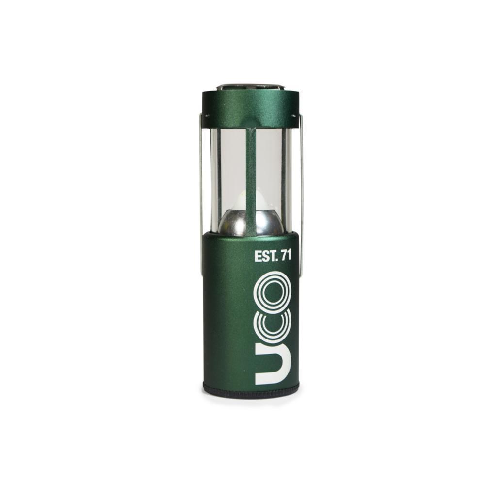 Uco Original Candle Lantern - Anodized