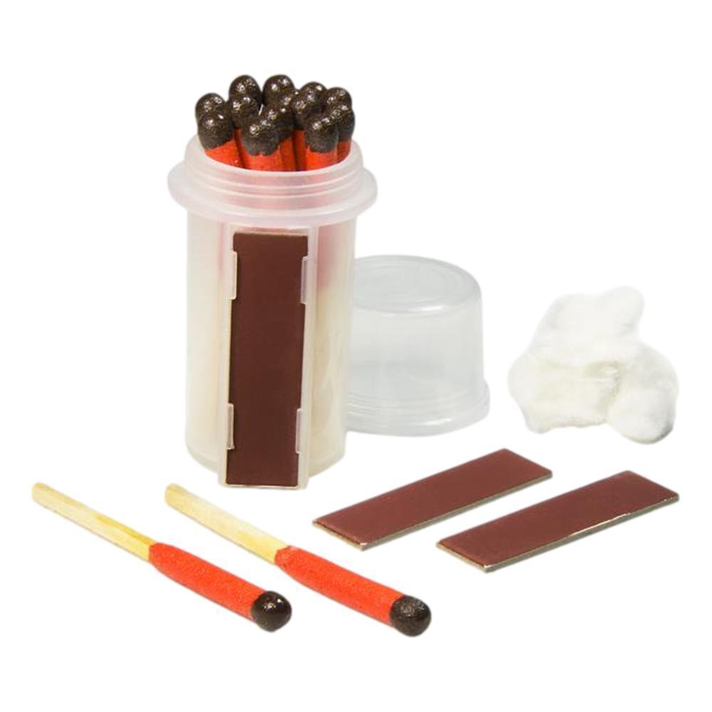 Uco Survival Stormproof Match Kit