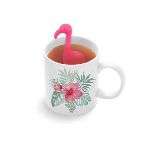 Fred Tropic Tea Flamingo Tea Infuser