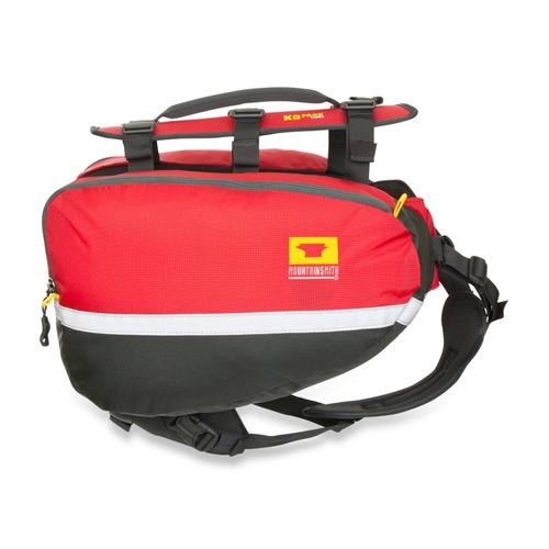 Mountainsmith K-9 Dog Pack - Medium Red_02