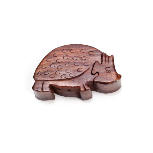 Matr Boomie Hedgehog Puzzle Box
