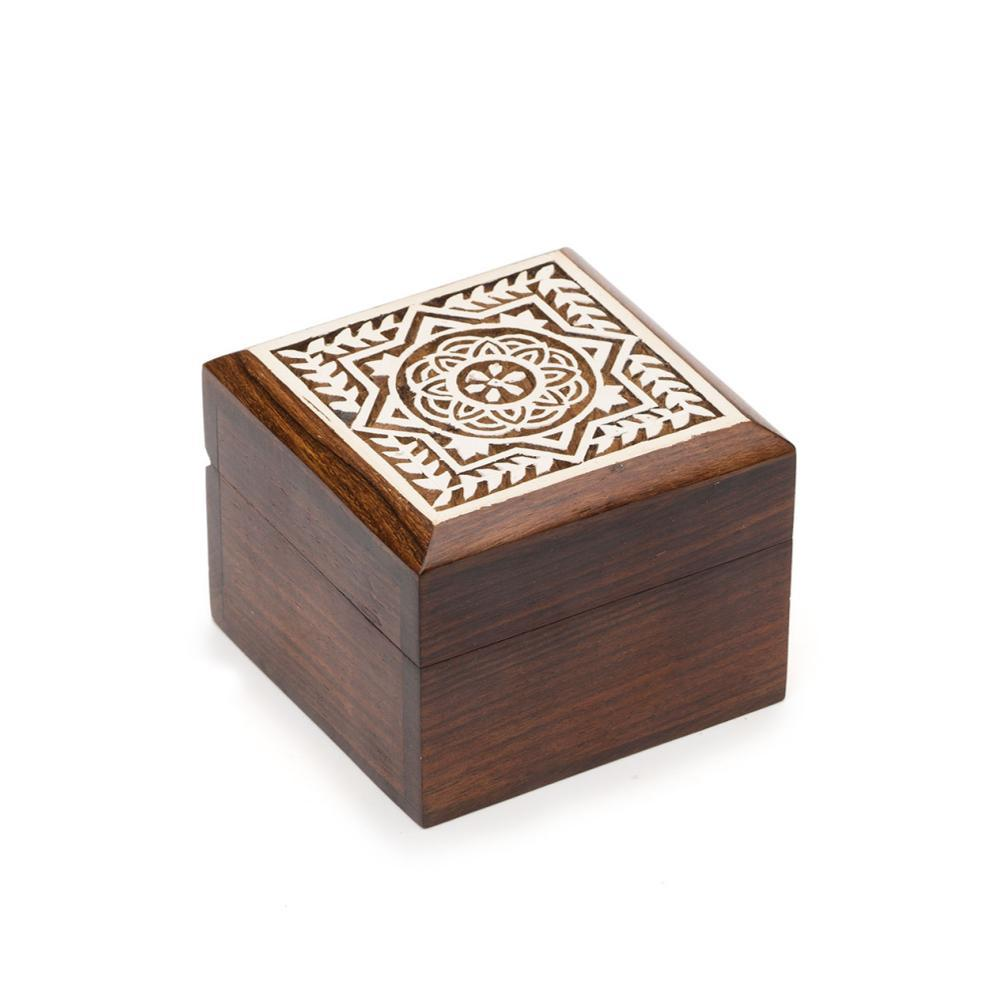Matr Boomie Aashiyana Box FAIRTRADE