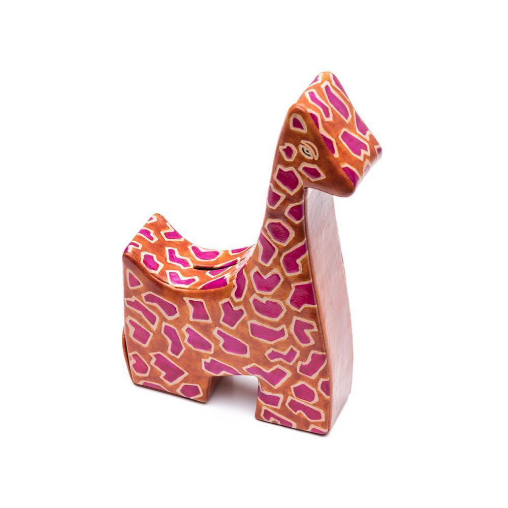 Matr Boomie Giraffe Bank FAIRTRADE