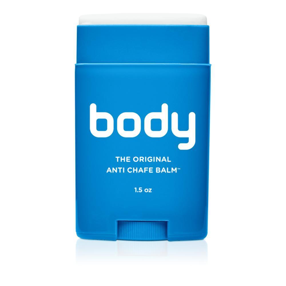 Body Glide Body : The Original Anti Chafing, Anti Blister Balm - 1.5oz