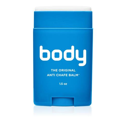 Body Glide Body: The Original Anti Chafing, Anti Blister Balm - 1.5oz