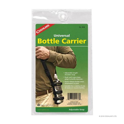 Coghlan's Universal Bottle Carrier