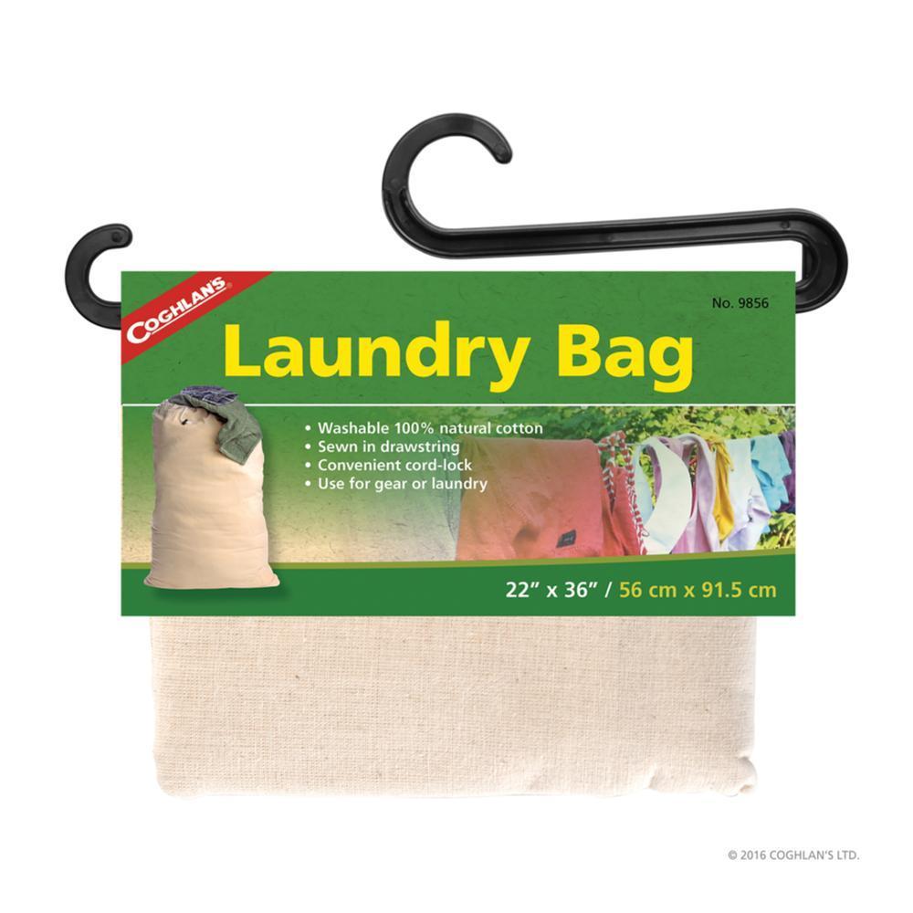 Coghlan's Laundry Bag WHITE
