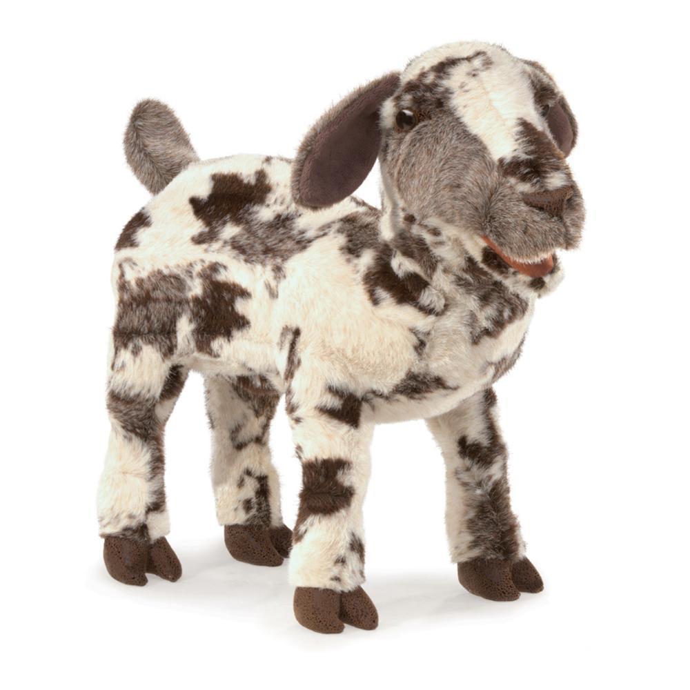 Folkmanis Screaming Goat Hand Puppet