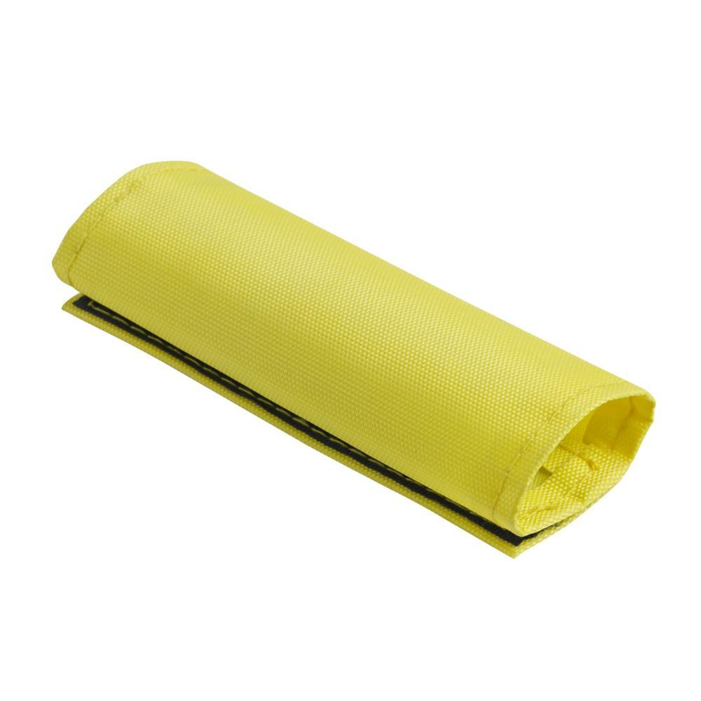 Lewis N. Clark Luggage Identifier Handle Wraps - 3 Pack YELLOW