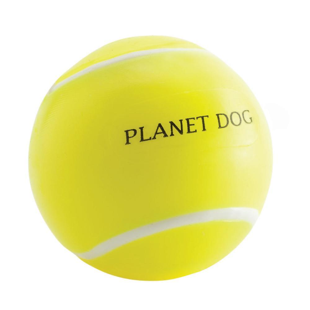 Planet Dog Orbee-Tuff Tennis Ball Dog Toy TENNIS_BALL