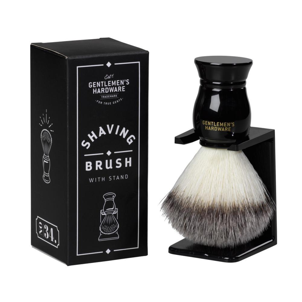Wild & Wolf Shaving Brush & Stand