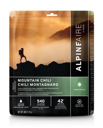 Alpine Aire Mountain Chili .