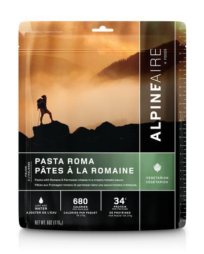 Alpine Aire Pasta Roma .