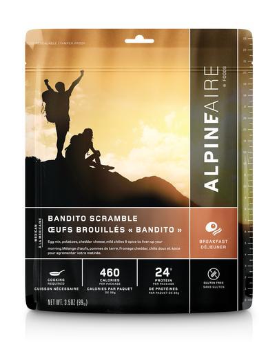 Alpine Aire Bandito Scramble .