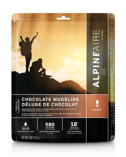 Alpine Aire Chocolate Mudslide .