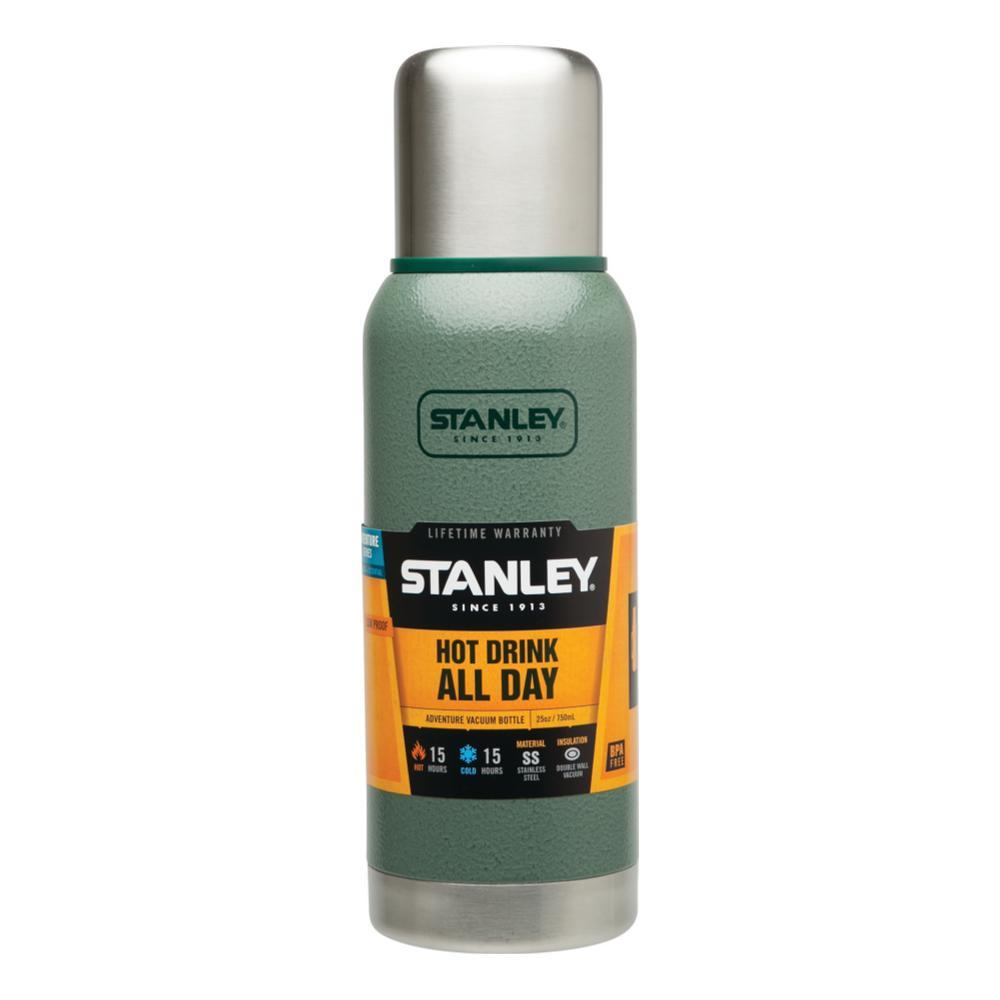 Stanley Classic Vacuum Water Bottle - 25oz HTONE_GRN