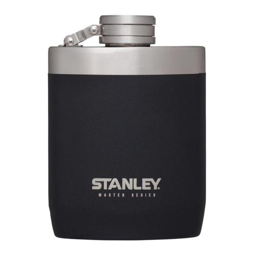Stanley Master Flask - 8oz Foundry_blk