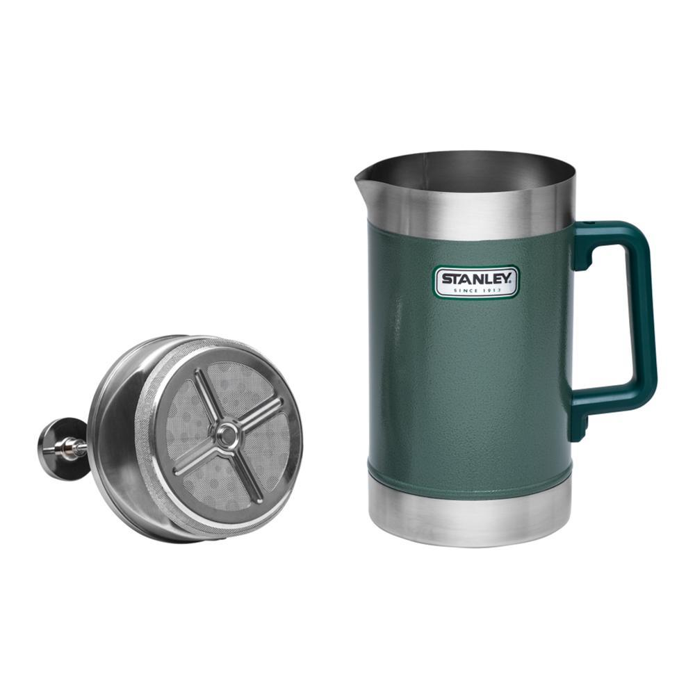 Stanley Classic Vacuum French Press - 48oz HAMMERTONE_GREEN