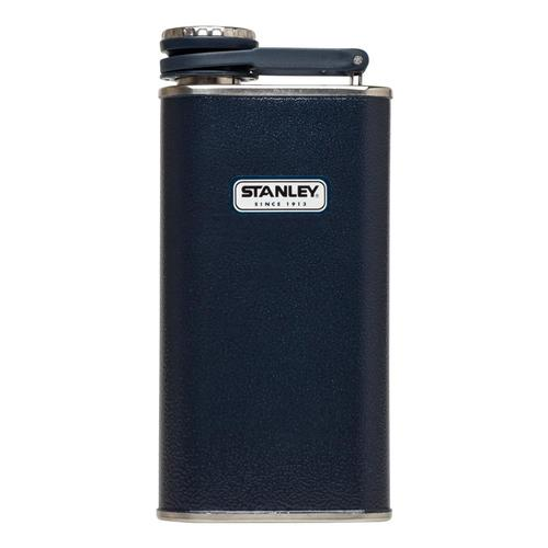 Stanley Classic Flask - 8oz Navy