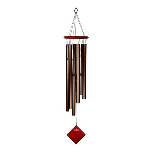 Woodstock Chimes Encore Chimes Of Earth - Bronze Bronze