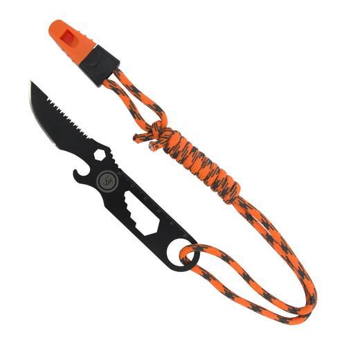 Ultimate Survival Technologies Paraknife 2.0 PRO Orange
