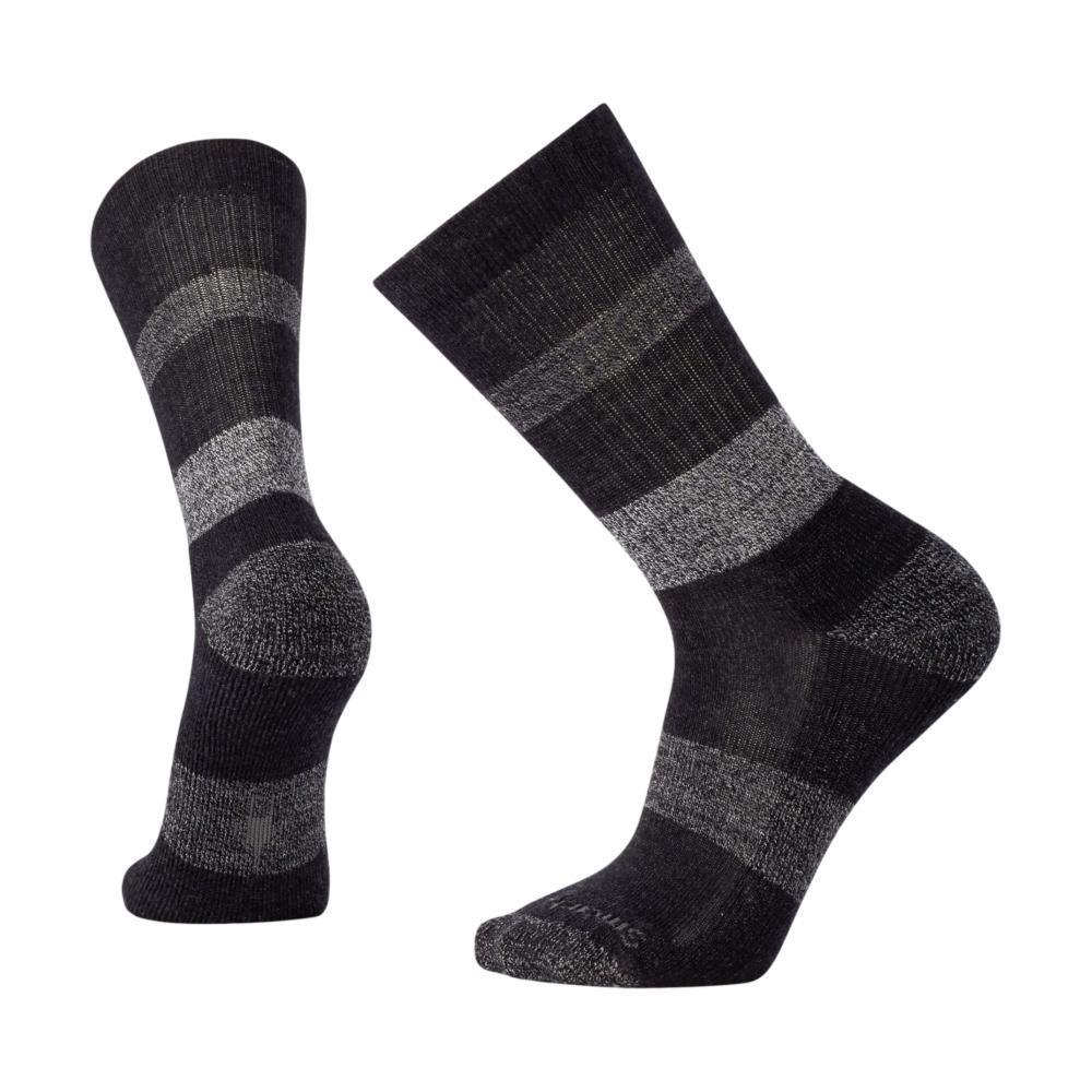 Smartwool Men's Barnsely Crew Socks BLACK_001