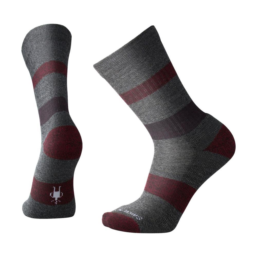 Smartwool Men's Barnsely Crew Socks MDGRYHT_084