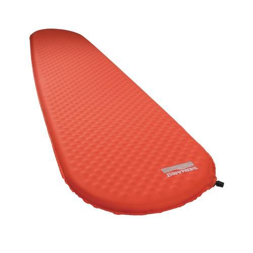 Thermarest ProLite Plus - Long Sleeping Pad Poppy