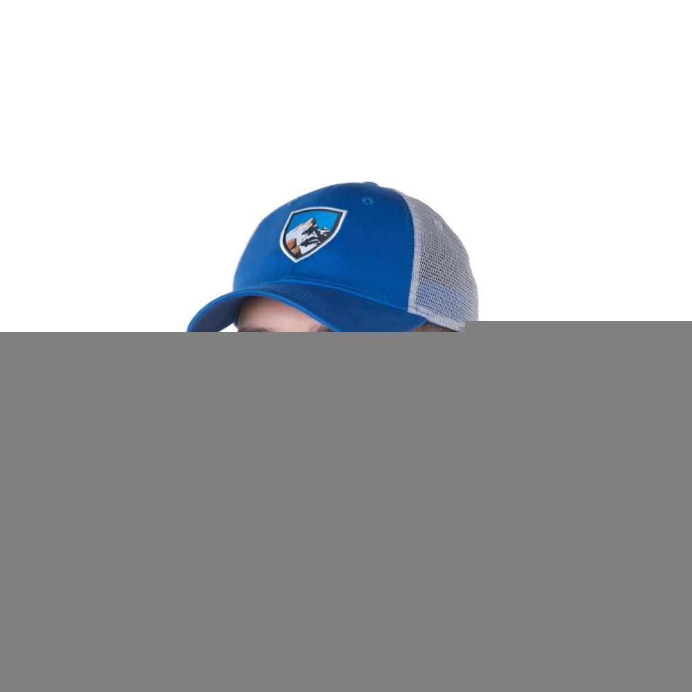 KÜHL Trucker Hat LAKE_BLUE