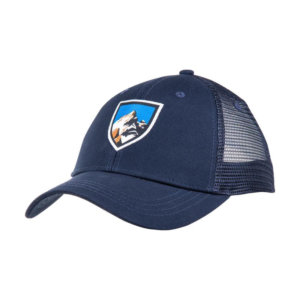 KUHL Trucker Hat PIRATE_BLUE
